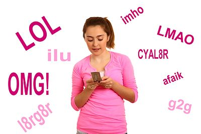 how texting affects literacy in teenagers Look around on any bus, in any restaurant, or standing in any line and people are text messaging likewise, most teenagers in america are nearly inseparable from their cell phones, not because they are constantly talking, but because they are.