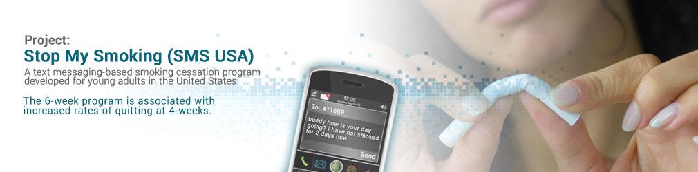 SMS USA