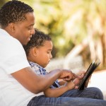 Three Things Parents Do About Online Safety: Then & Now