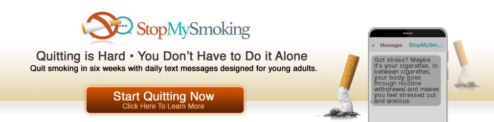 Stop My Smoking